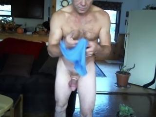 GAY UNDERWEAR SMELLING PORN
