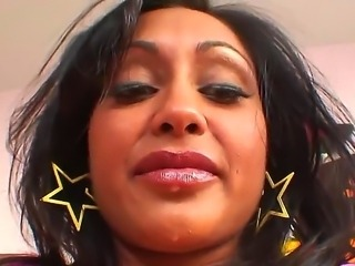 Latina porn star Priya.