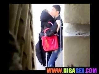 hardsextube sex hidjeb algerien